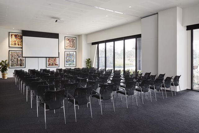 The Larwill Studio conference theatre - Melbourne  From: $350