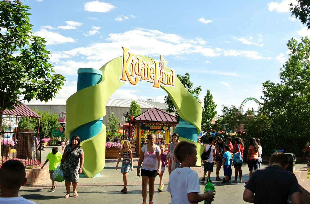 Elitch Gardens - Best Place for Family Fun — RE/MAX Alliance ...