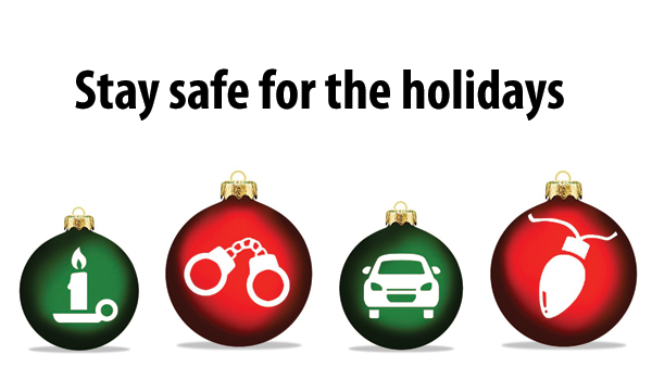 Holiday Home Safety Tips RE MAX Alliance
