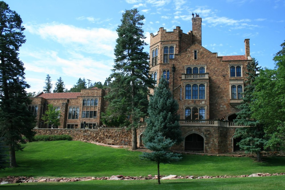 Castles In Colorado Re Max Alliance Colorado Moves