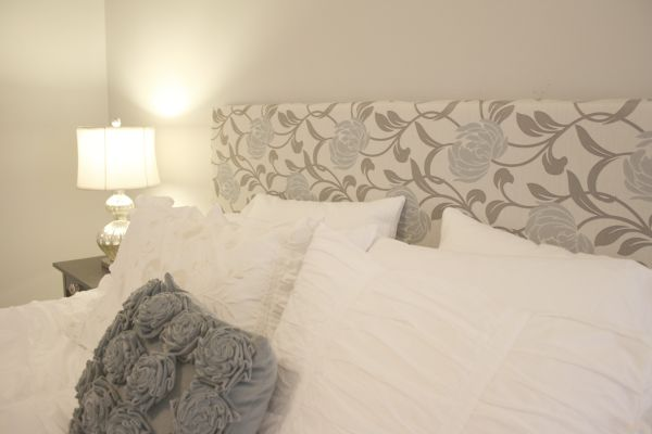 Simple Headboards That Will Make You Fall Head Over Heels