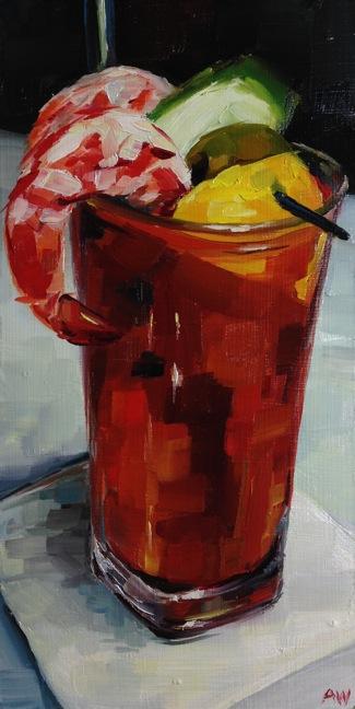 Bloody Mary Sunday