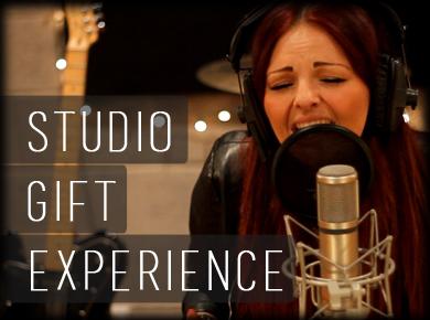 Studio Experience