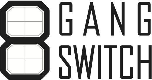 Eight Gang Switch