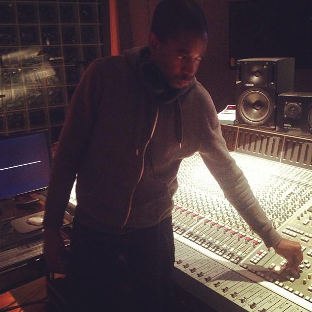 KDS Studios, Studio A. Orlando, FL.
