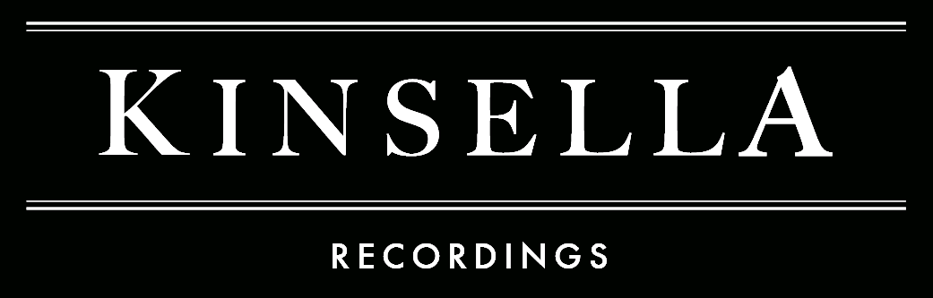 KINSELLA RECORDINGS
