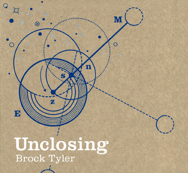 Brock Tyler Unclosing July 17, 2007 (KIN001) LP