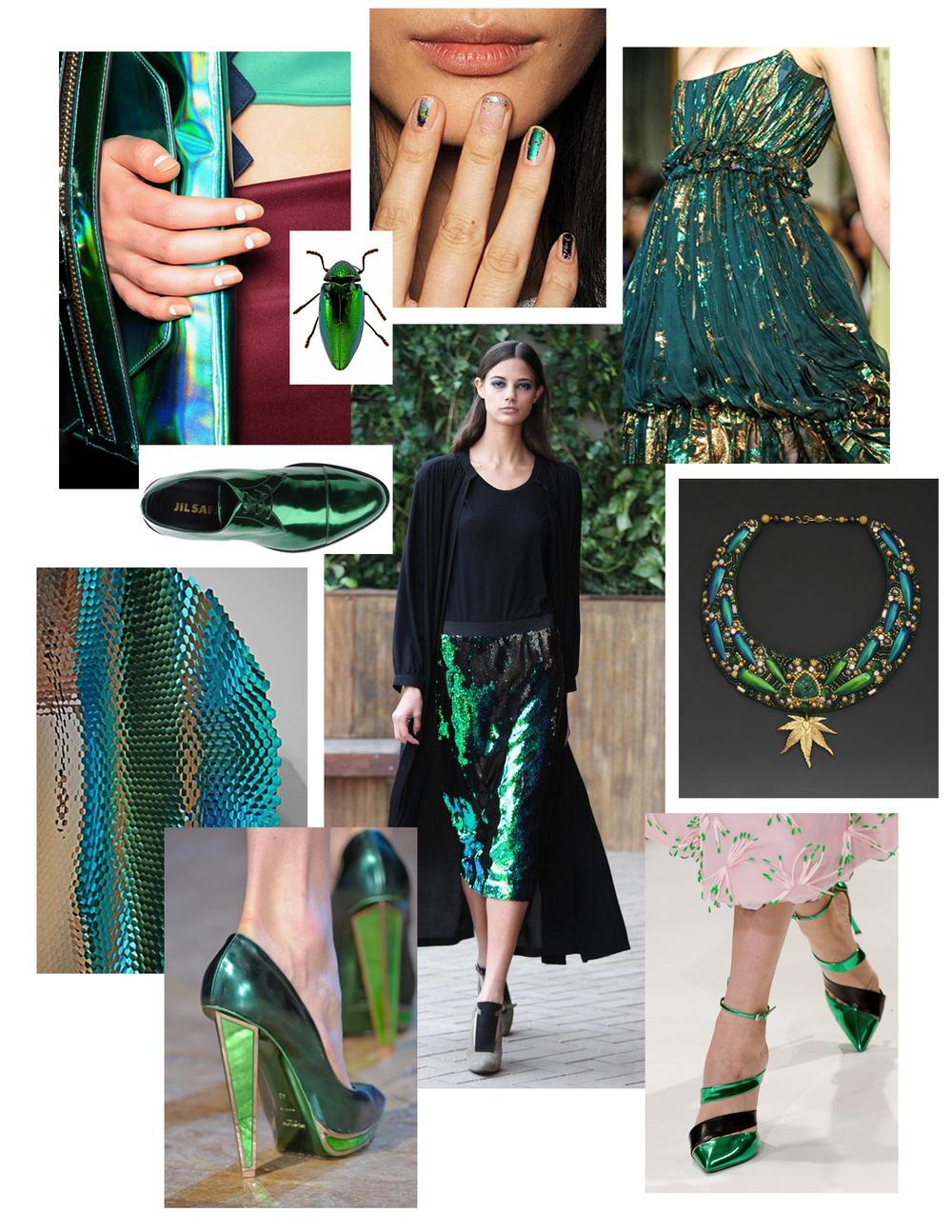 Katja Blog | Jewel Beetle