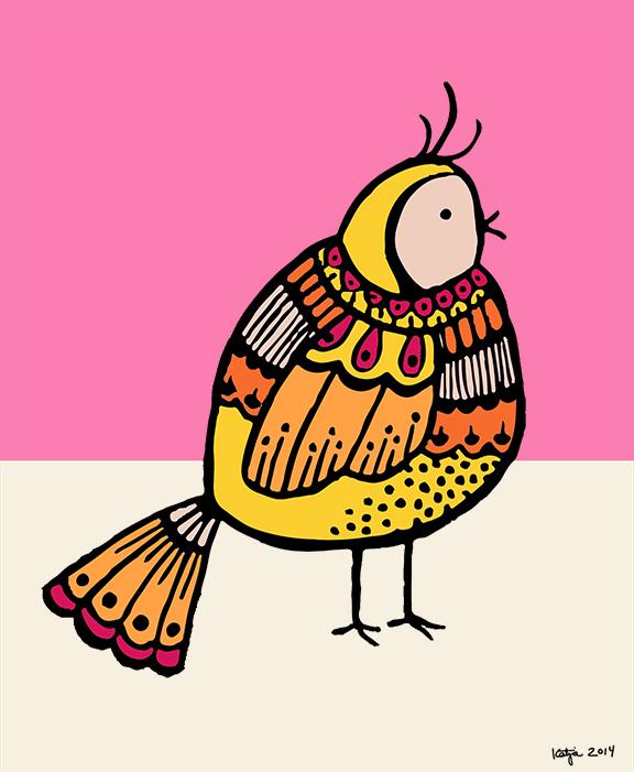 Katja | Finja Bird