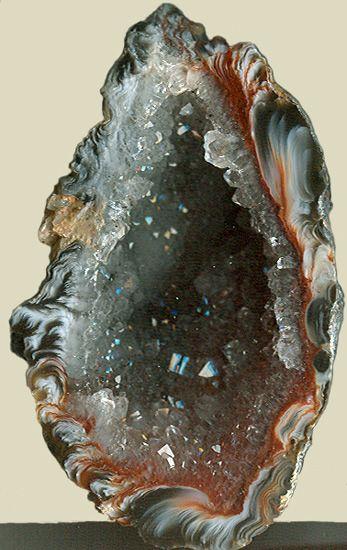 Chalcedony Quartz
