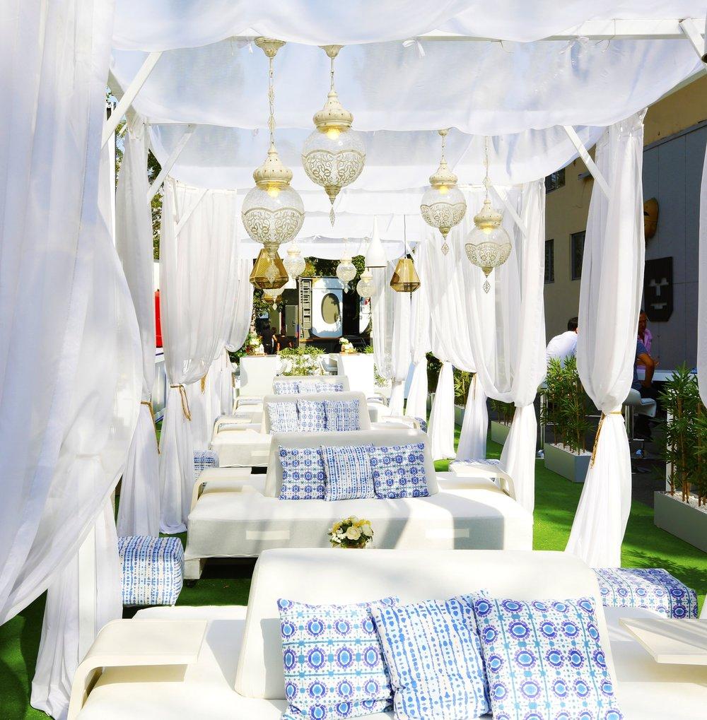 VIP Lounge Istanbul