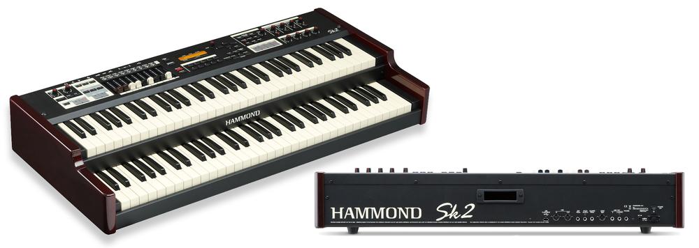 Hammond SK2