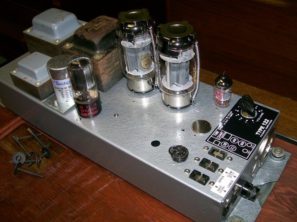 amp repaired.JPG