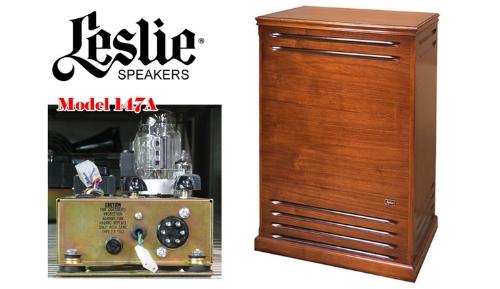 Leslie 147A