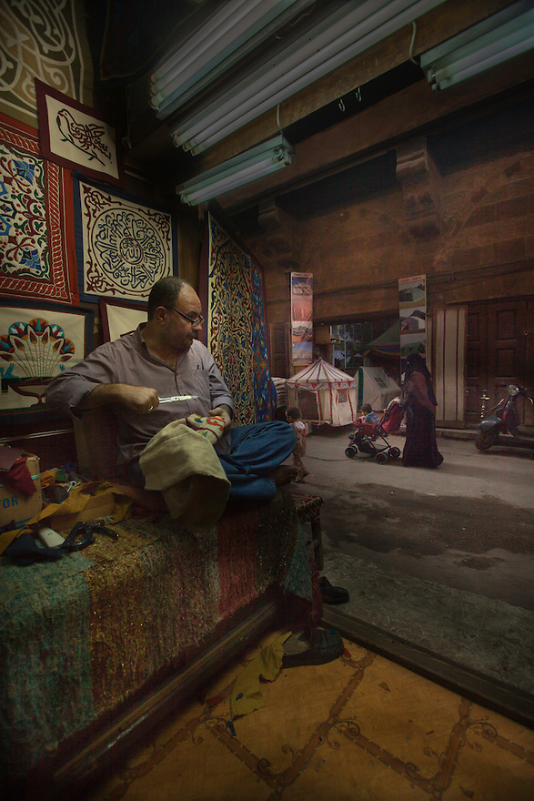 George Kurian©2014
