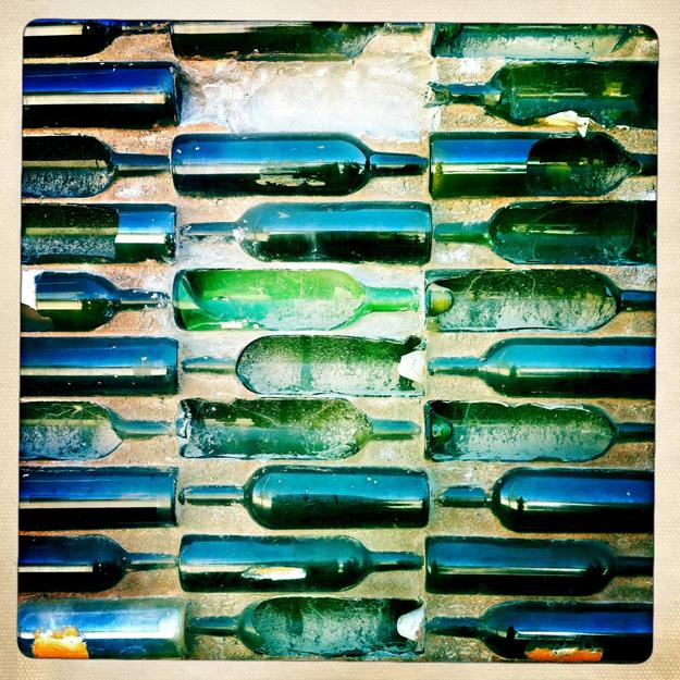 Copy of Via de Guadalupe ©2011 Lisa Berman