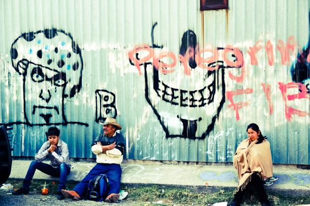 4 in SMA ©2013 Lisa Berman
