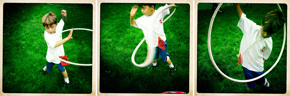 Copy of Hula Hoop Contest ©Lisa Berman
