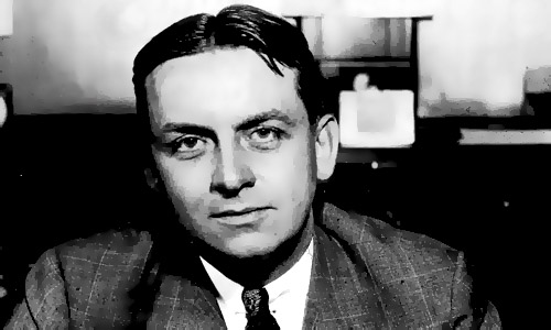 Untouchable Eliot Ness