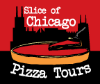 Also try Chicago's Original Deep-Dish Pizza Walking Tour.   sliceofchicagopizzatours.com