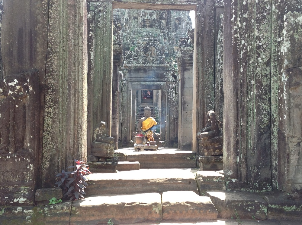 blessings at siem reap cambodia