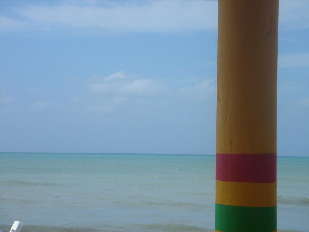 rasta vibes in Jamaica