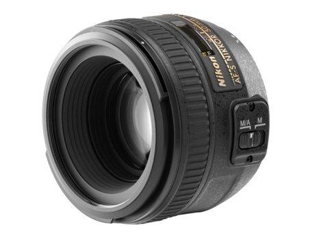Nikon - AF-S 50MM F/1.4G