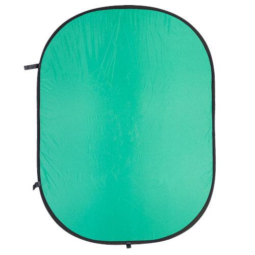 Pop-up Green/Blue screen