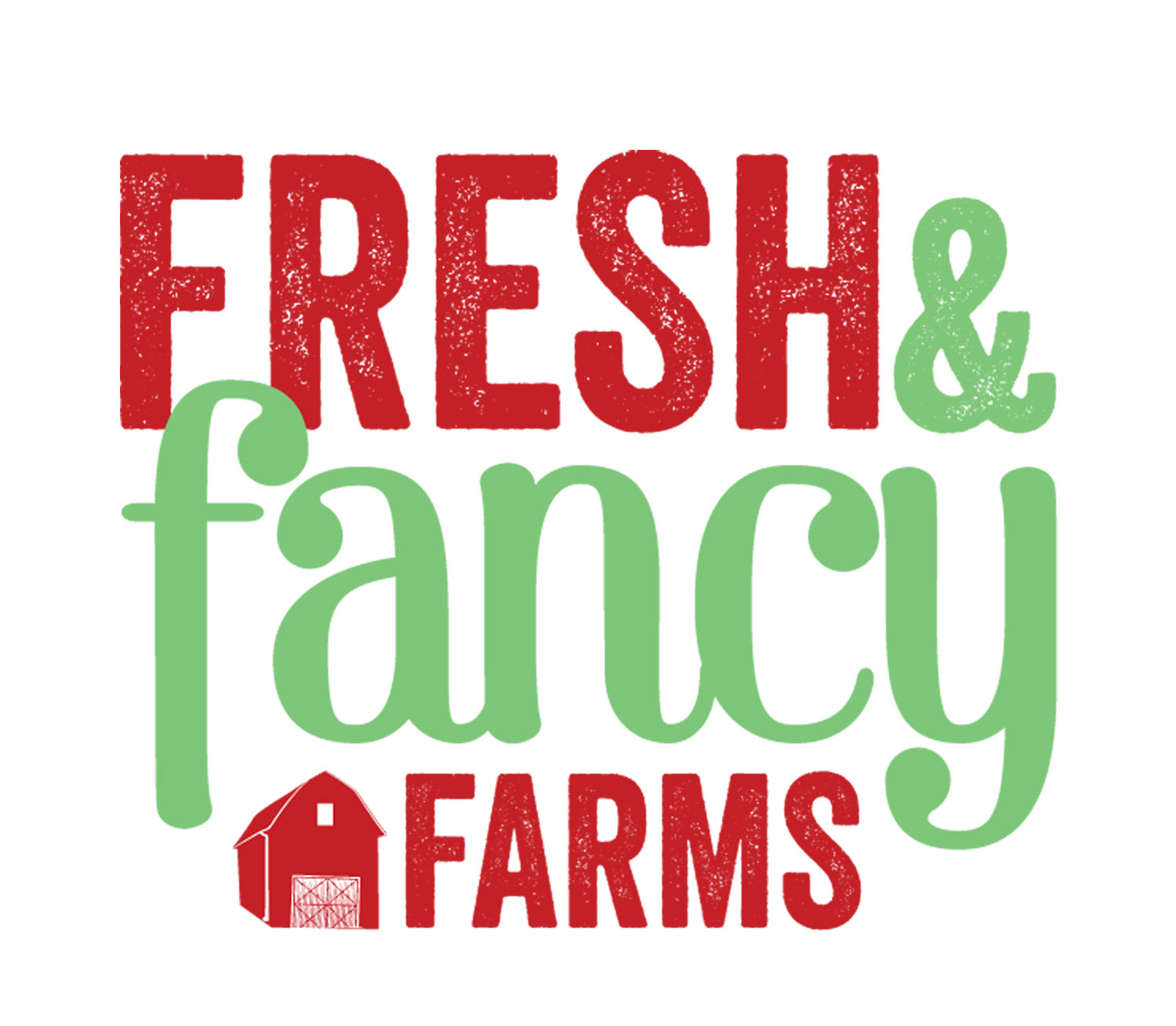 Fresh & Fancy Farms