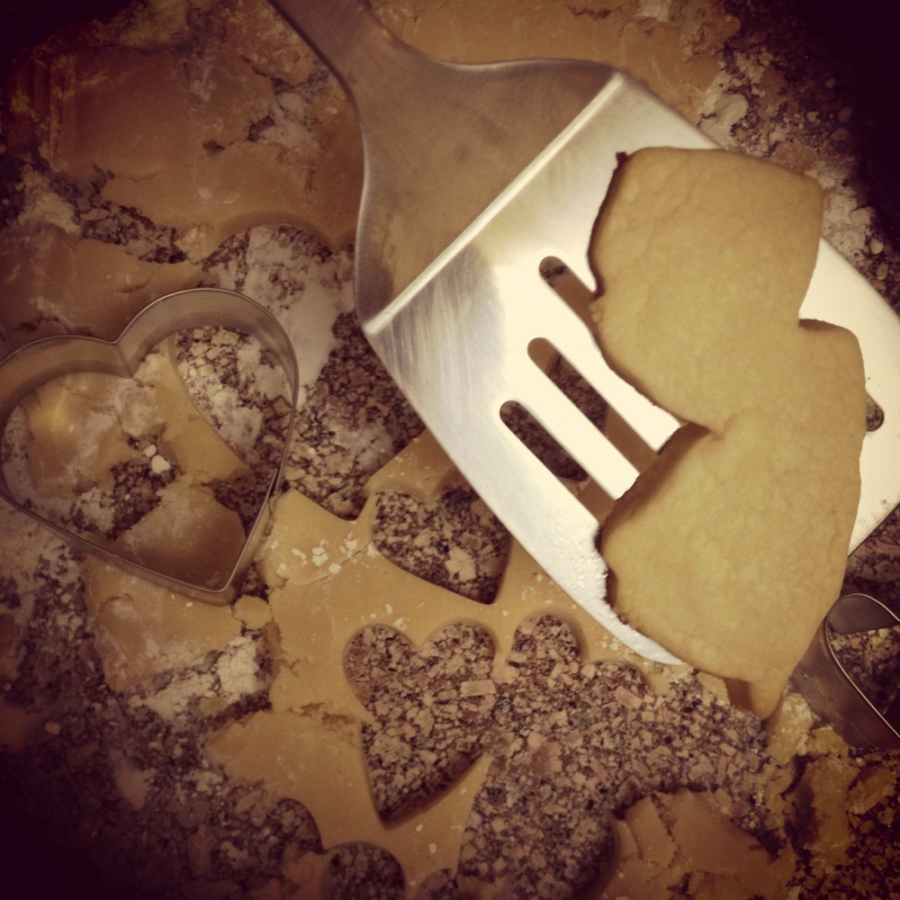 NJ Cookie Cutter