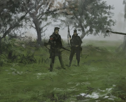 Artwork : Jakub Rozalski