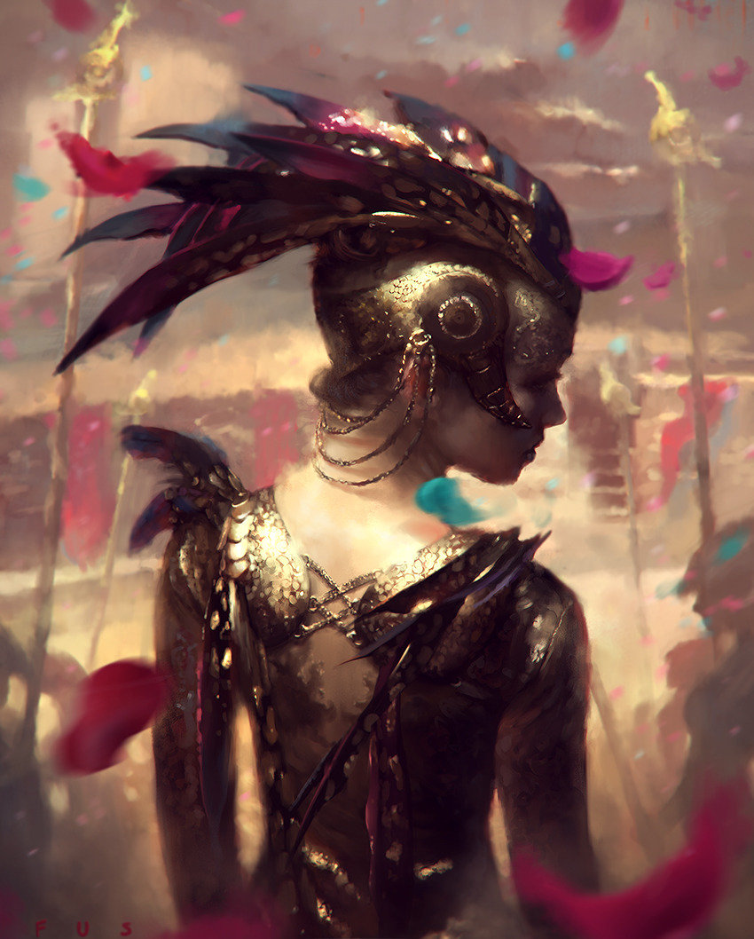 Illustration : Wojtek Fus