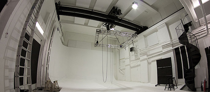 Klik på billedetfor at ser mere om Studio 55B