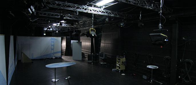 Klik på billedet for at se mere om Studio 55A