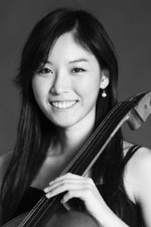 Monica Ji, cello/piano