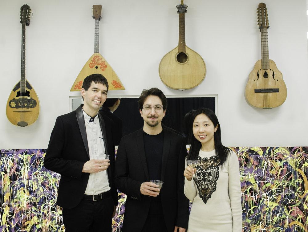 Fort Lee School of Music-Celil-Refik-Kaya.jpg