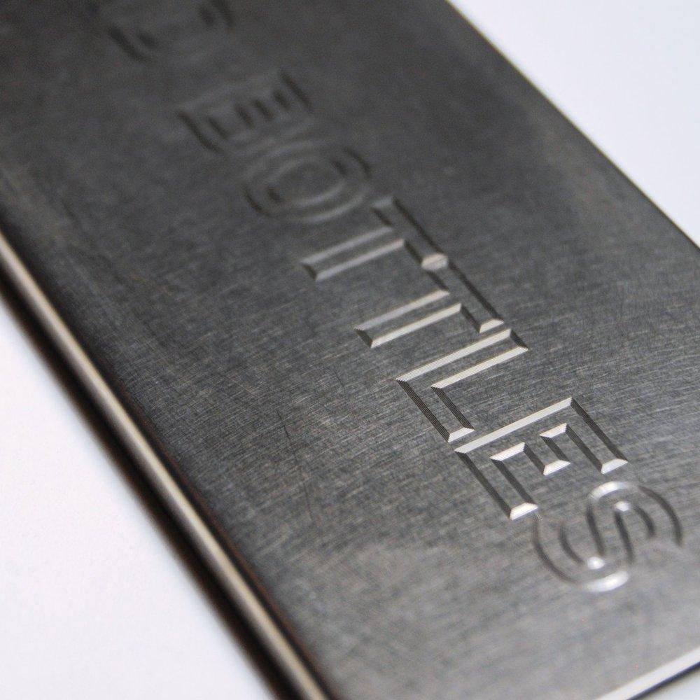 16GA 304 stainless steel