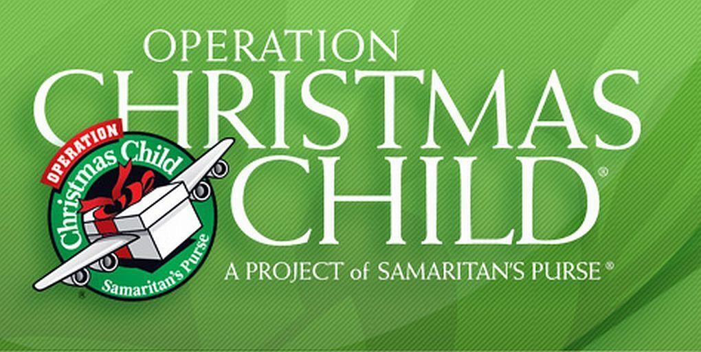 Operation Christmas Child Shoebox Clip Art.Operation Christmas Child Shoebox Collection Week Calvary