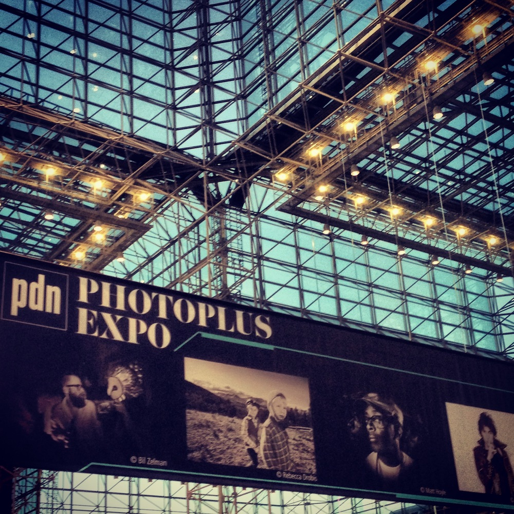 PDN's PhotoPlus Expo