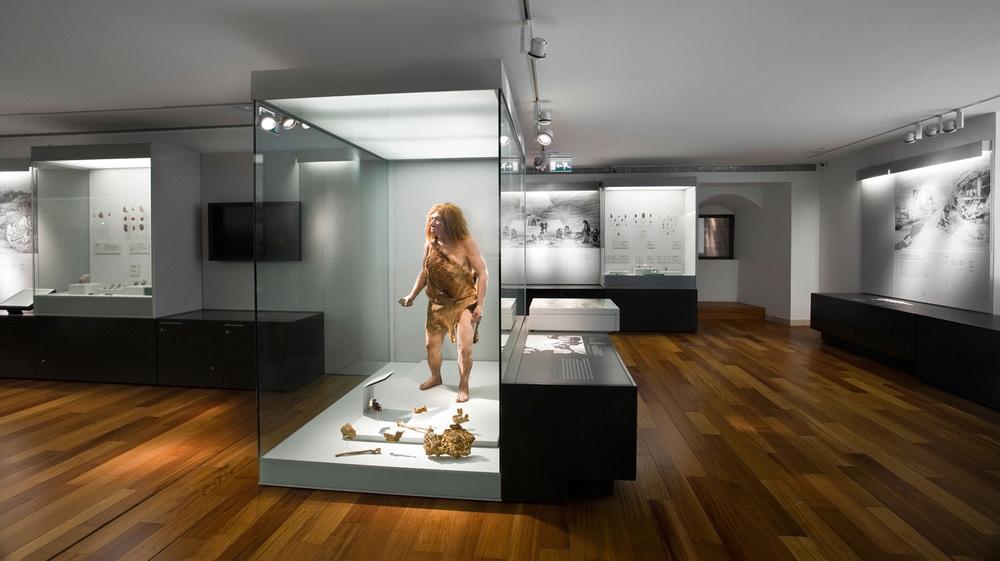Museo Arqueológico de Oviedo — YPUNTOENDING