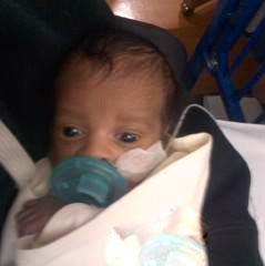 Baby Boy D
