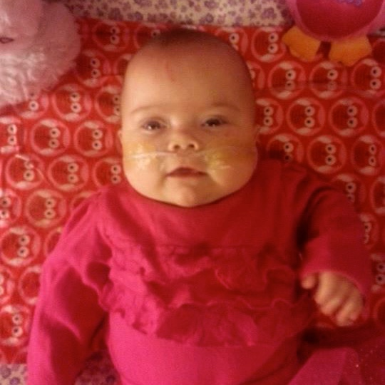Baby Girl M