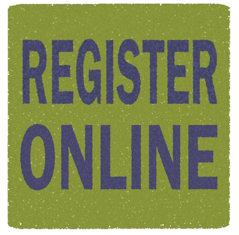 Register NYGB 2018