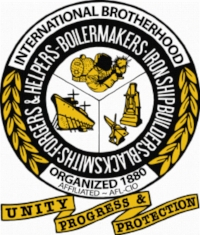 Boilermakers Local 27 –   Gold Level Sponsor