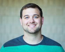 Joey Wood | Pastor to Middle Youth & Families joeyw@centralnazarene.com