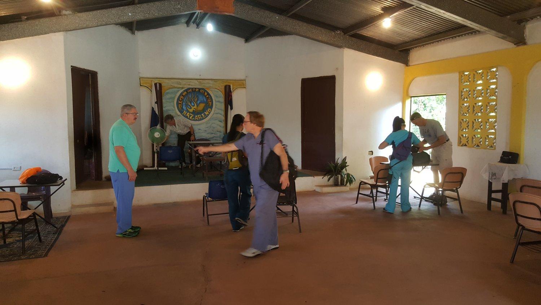 Blog — Central Church of the Nazarene
