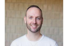 Jon Gildner | Pastor of Care and Discipleship jong@centralnazarene.com