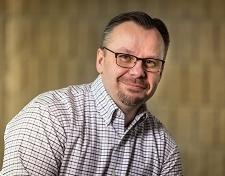 Nate Degner  | Worship Director   nated@centralnazarene.com