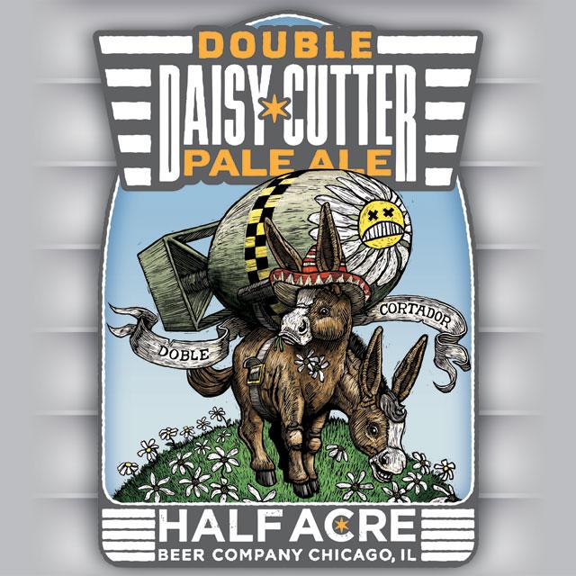 Double Daisy Cutter