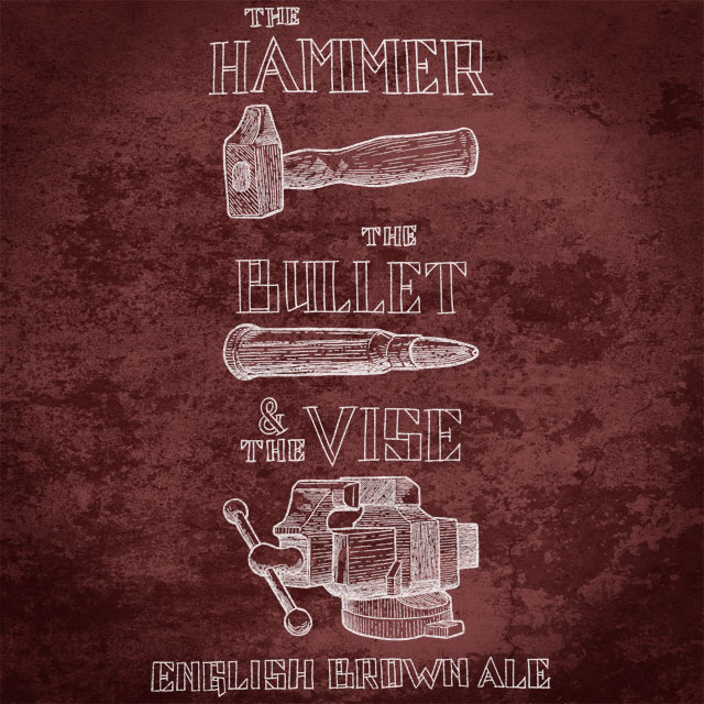 The Hammer, The Bullet, & The Vise